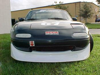 Miata Front Air Dam Related Keywords & Suggestions - Miata Front Air
