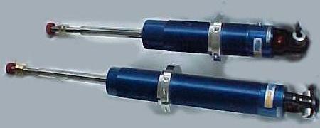 JRZ Double Adjustable Shock $862.50/shock