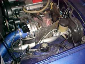 tubo engine